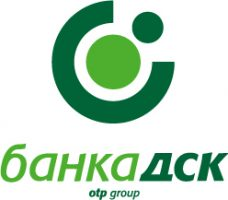 OTP DSK bank